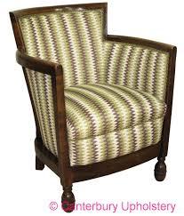 Caravan Upholstery Fabric Suppliers Early 20th Century Bergere Tub Chair 5910 Rev2 Jpg