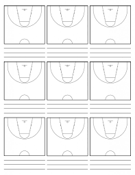 Map With Labels Diagrams Basketball Court Diagram With Labels County Map Of Usa
