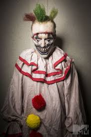 54 best halloween clowns images on pinterest halloween masks