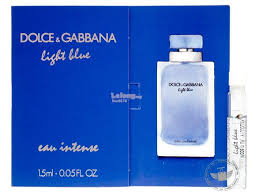 d and g light blue intense 100 original perfume vials d g lig end 2 6 2018 12 15 pm