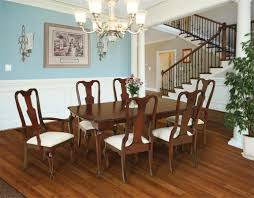 queen anne dining room furniture hampton queen anne dining