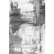 Black And White Modern Rugs Contemporary Rugs Modern Area Rugs Cozy Rugs Chicago