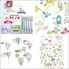 stickers repositionnables chambre bébé stickers chambre bébé choix et prix à comparer avec le guide kibodio