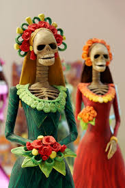 mexico city halloween day of the dead wikipedia