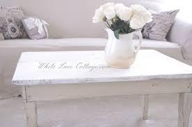 White Distressed Coffee Table Fabulous White Distressed Coffee Table Distressed White Coffee