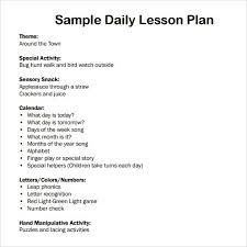 lesson plan format hitecauto us
