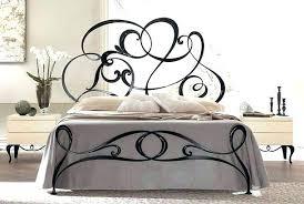 chambre fer forgé lit en fer forge pas cher lit en fer forge maroc lit en fer forge