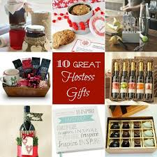 Christmas Hostess Gifts | my top 10 hostess gift ideas gift and wrapping ideas