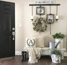 best of farmhouse entryways linen and ivory