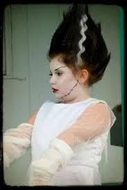 Bride Frankenstein Halloween Costume Ideas Dyi Martha Stewart Costume Bride Frankenstein Costumes