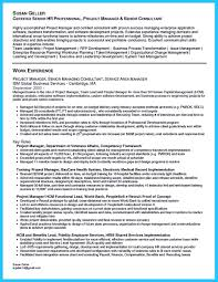 Enterprise Manager Resume Make The Most Magnificent Business Manager Resume For Brighter Future