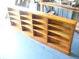 cd and dvd bookcase by degoose lumberjocks com woodworking