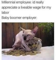 Meme Bebek - baby boomers are the worst meme xyz