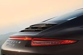2013 porsche 911 msrp 2013 porsche 911 overview cars com