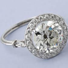 deco wedding rings deco wedding ring wedding corners