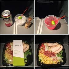 American Airlines Inflight Wifi by New American Airlines Marketplace Menu In The Economy Class Main