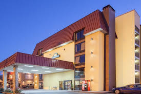 days inn suites pigeon forge tn 2018 hotel review family