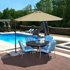 Blue And White Patio Umbrella Blue And White Patio Umbrella Striped Informations Website