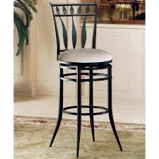 Composite Patio Table Furniture Wrought Iron Pub Table Base Bar Stools Rustic Metal