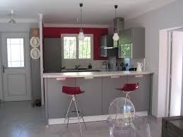 peindre une cuisine en gris peinture cuisine gris fonce frais meuble de cuisine gris anthracite