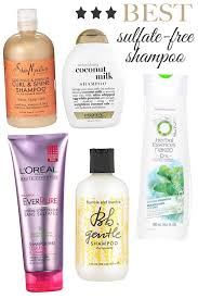 best drugstore shoo and conditioner for color treated hair best sulfate free shoo sulfate free shoo curly and curly girl