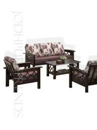 Modern Wooden Sofa Furniture Sets Designs For Small Living Room - Sofa upholstery designs
