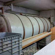 Used Woodworking Machinery For Sale Italy by Used Isve Es12 1994 Vacuum Dryer For Sale Italy