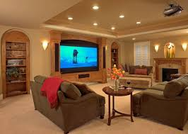 recent basement finishing ideas with suitable furnishings ruchi