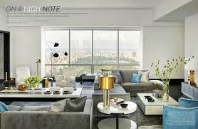 Drake Design Home Decor Elle Decor U0027s 5 Best Rooms With Designer Rugs In June 2017