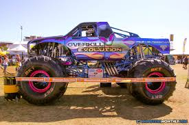 when is the monster truck show 2014 overkill evolution monster trucks wiki fandom powered by wikia