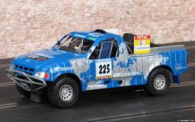 truck ford ranger ninco 50329 ford ranger pro truck 225 elf bfgoodrich dakar 2001
