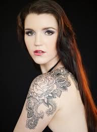 floral tattoo quarter sleeve 40 quarter sleeve tattoos quarter sleeve tattoos quarter sleeve