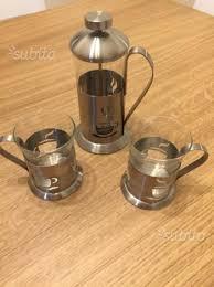 tisaniera caffè americano bicchieri arredamento e casalinghi in