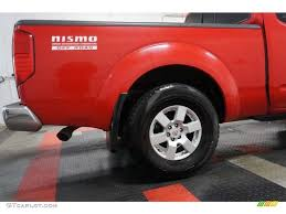 nissan frontier logo 2005 nissan frontier nismo king cab 4x4 marks and logos photo