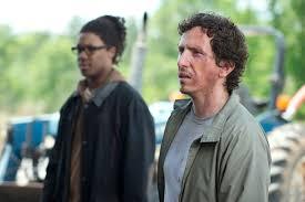 the walking dead episode guide corey hawkins as heath and michael traynor as nicholas u2013 the