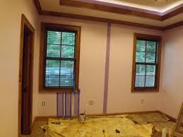ellijay painting interior striped wall painting ellijay painting