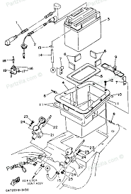 yamaha blaster wiring diagram wiring diagrams