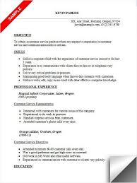 Objective In Resume For Customer Service Representative 24 Best Resume Download Images On Pinterest Resume Resume