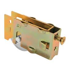 Kinkead Shower Door Parts by Prime Line Black Shower Door Bottom Guide Assembly M 6231 The