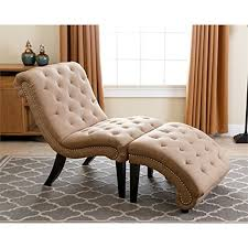 Tufted Chaise Lounge Product Reviews Buy Abbyson Living Brantley Tufted Chaise Lounge