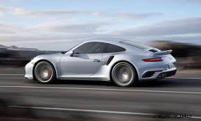 porsche stinger 2015 2 5s 215mph 2017 porsche 911 turbo s revealed new anti lag h6tt