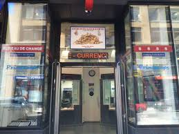 how do bureau de change bureau de change opening hours 477 rue sainte catherine o