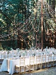 Backyard Wedding Lighting Ideas Best 25 Wedding Lighting Ideas On Pinterest Outdoor Wedding