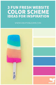Color Suggestions For Website 3 Fun Fresh Website Color Scheme Ideas For Inspiration