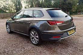 nissan qashqai ground clearance seat leon x perience 2016 long term test review by car magazine