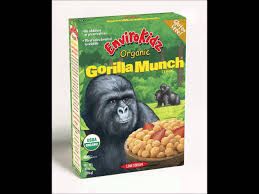 Gorilla Munch Meme - gorilla munch youtube