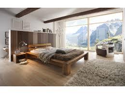 Schlafzimmer Naturholz Massivholzliege Perfektes Bett Für Schlafzimmer Mit Dachschrägen