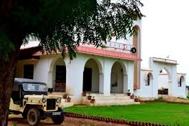 Rajasthani Home Design Plans Top 15 Farmstays In India