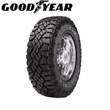 Goodyear Wrangler Off Road Tires Goodyear Wrangler Duratrac A Hardworking Versatile Tire