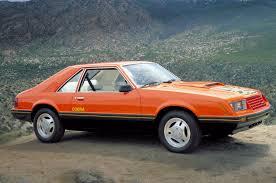 ford mustang fox body a retrospective